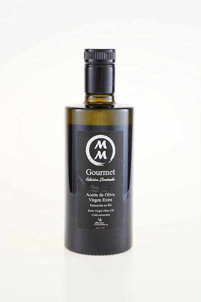 MM Gourmet
