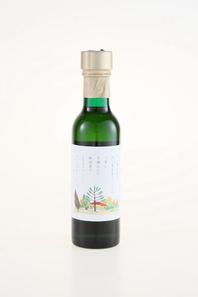Extra virgin olive oil USHIMADO