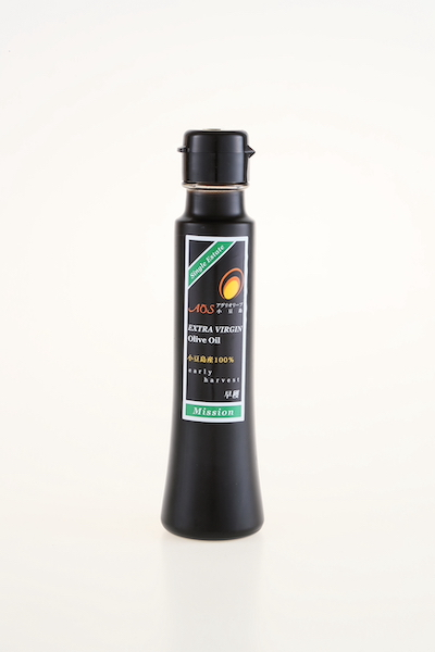 Shodoshima made 100% EVOO Early Harvest Mission