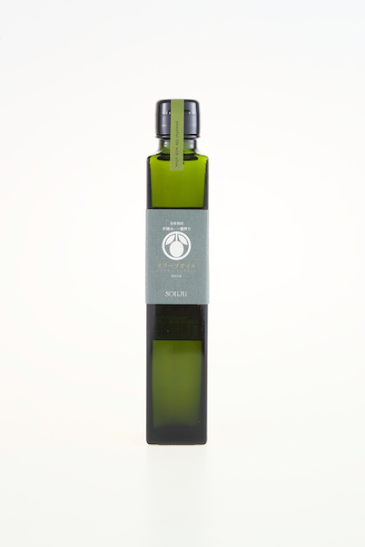 House Made Hand Picked Extra Virgin Olive Oil Lucca
