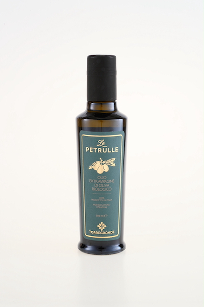 Le Petrulle - Organic Extra Virgin Olive Oil