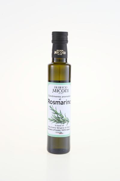 Condimento aromatico al Rosmarino