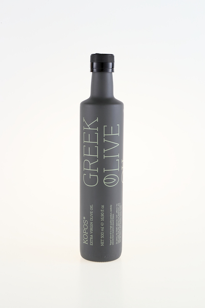 KOPOS EXTRA VIRGIN OLIVE OIL LIMITED EDITION