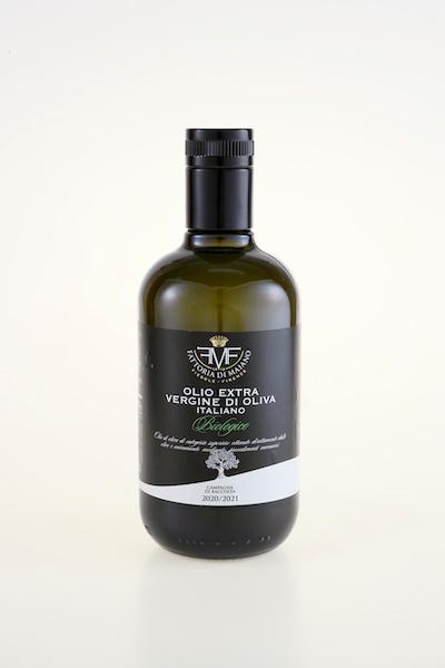 Fattoria di Maiano Organic Extra Virgin Olive oil