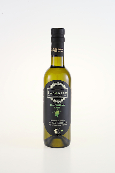 Laconiko Lemongrass Basil