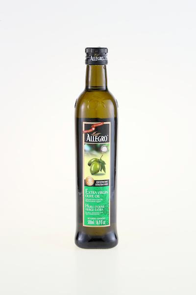 ALLEGRO EXTRA VIRGIN OLIVE OIL