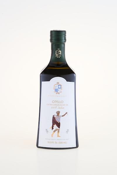 Francesco Cillo - Otello (Intense fruity - 500ml)