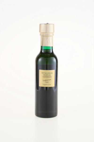 Extra virgin olive oil USHIMADO Superior