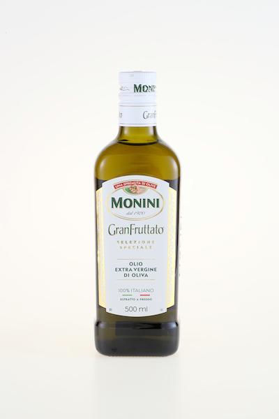 Monini GranFruttato extra virgin olive oil