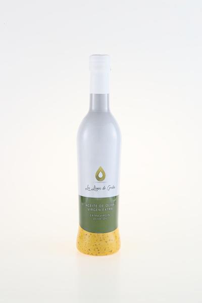 LOS LLANOS DE GREDOS Extra Virgin Olive Oil